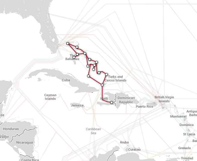 Bahamas Domestic Submarine Network (BDSNi)