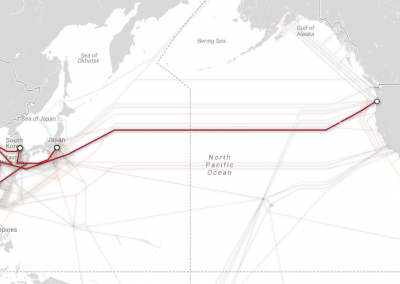 Trans-Pacific Express (TPE) Cable System