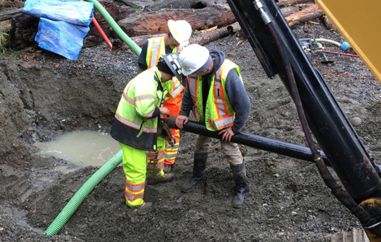 INS - Directional Drilling Workers